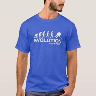 878753e56d8 Hockey Player T-Shirts - T-Shirt Design & Printing | Zazzle