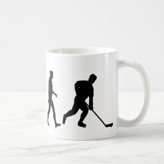 Ice Hockey Players team shirts Classic White Coffee Mug