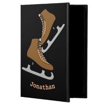 Ice Hockey Skates iPad Air 2 Case