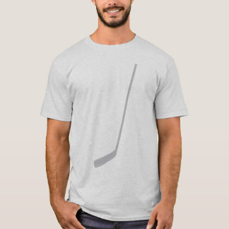 Ice Hockey Stick 3 T-shirt