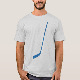 Ice Hockey Stick 4 T-shirt