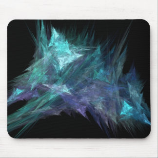 Ice Ice Baby Mouse Pad