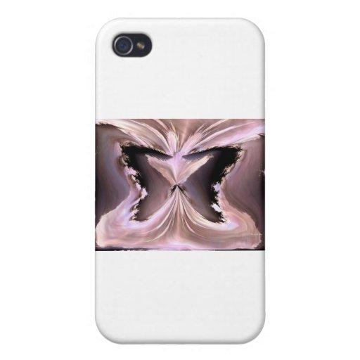 Ice.jpg rosado iPhone 4/4S carcasa