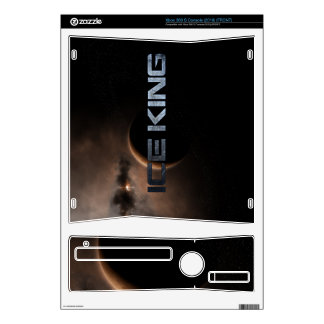 ICE KING XBOX 360 S SKINS