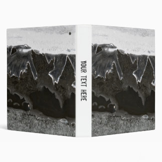 Ice layers 3 ring binder