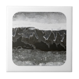Ice layers tile