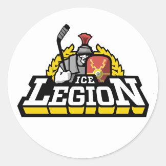Ice Legion Sticker