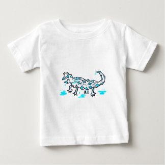 ice lizard t shirt