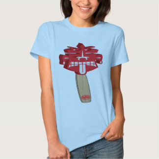 ice lolly monster head by rogers bros T-Shirt