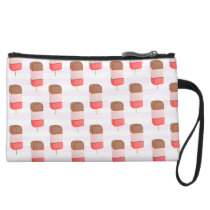 Ice Lolly Pattern - Clutch