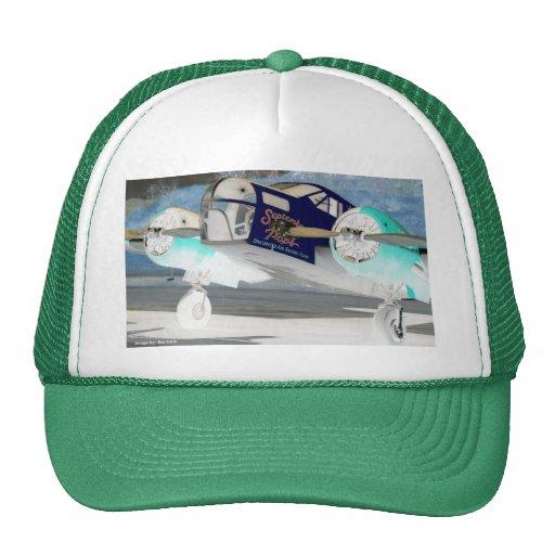 Ice Machine Trucker Hats