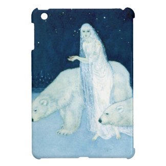 Ice Maiden by Edmund Dulac iPad Mini Case