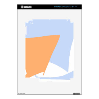 Ice North Pole Creature Nature Ocean Silence iPad 3 Decal