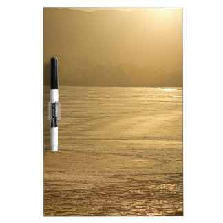 Ice of Gold Dry-Erase Boards