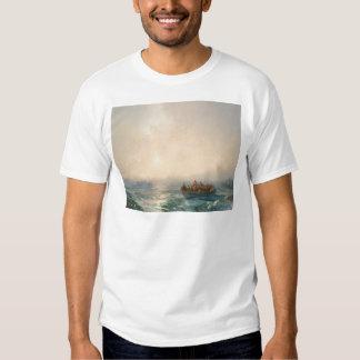 Ice on Dnieper T-Shirt