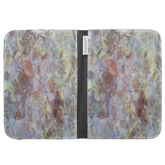 Ice on the ground kindle folio cases