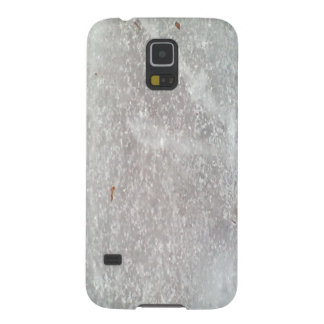 Ice on the ground cases for galaxy s5