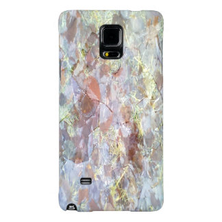 Ice on the ground galaxy note 4 case