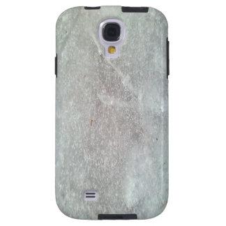 Ice on the ground galaxy s4 case
