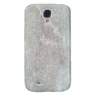 Ice on the ground galaxy s4 cover