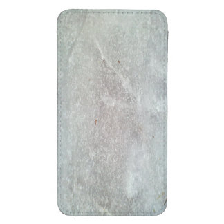 Ice on the ground galaxy s4 pouch