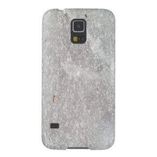 Ice on the ground galaxy s5 case
