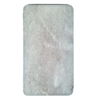 Ice on the ground galaxy s5 pouch