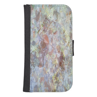 Ice on the ground phone wallets