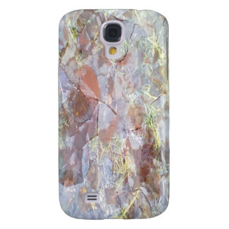 Ice on the ground samsung galaxy s4 cases