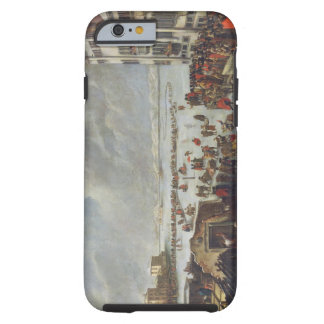 Ice on the Lagoon Tough iPhone 6 Case