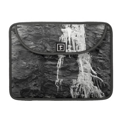 "Ice On The Rocks 13"" MacBook Pro Sleeve"