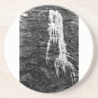 Ice On The Rocks Coaster