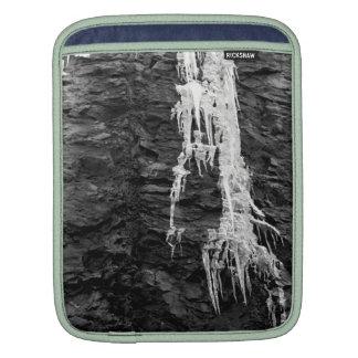 Ice On The Rocks iPad Sleeve