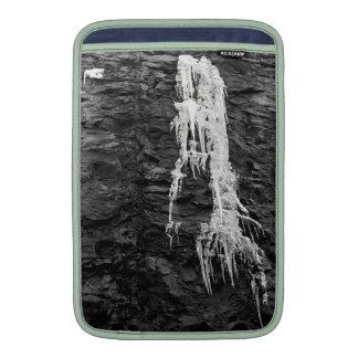 Ice On The Rocks MacBook Air Sleeve