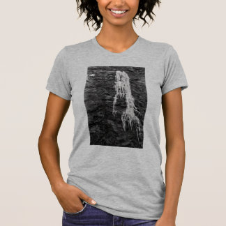 Ice On The Rocks Women's T-Shirt