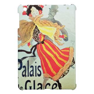 Ice Palace', Champs Elysees, Paris, 1893 iPad Mini Covers