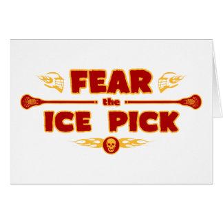 Ice Pick Cards