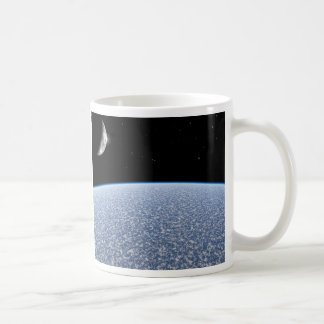 Ice Planet Coffee Mug