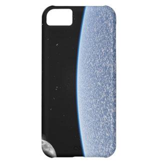Ice Planet iPhone 5C Cases
