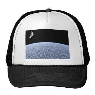 Ice Planet Trucker Hat