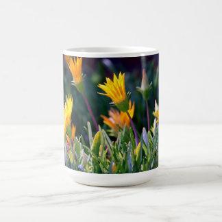 Ice Plant Classic White Coffee Mug