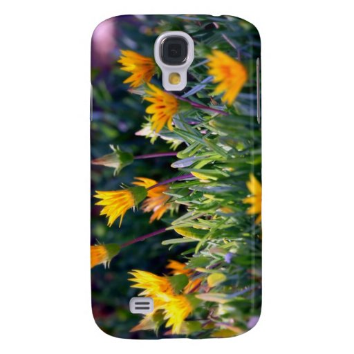 Ice Plant Galaxy S4 Covers