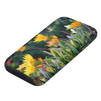 Ice Plant iPhone 3 Tough Covers