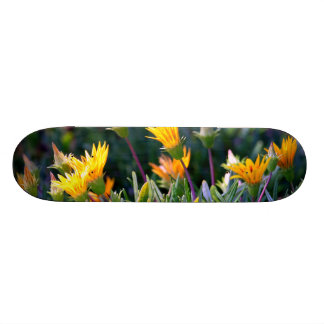 Ice Plant Skateboard Deck
