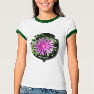 Ice Plant Women's Bella Ringer T-Shirt