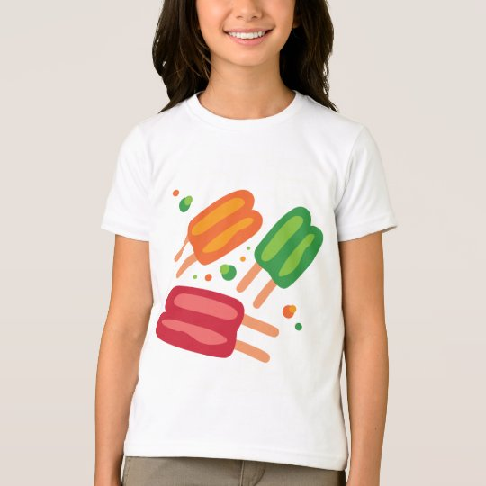 Ice Pops T-Shirt