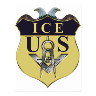 ICE POSTCARD