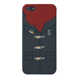 Ice Prince Blaine iPhone 5/5S Case