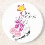 Ice Princess Coasters