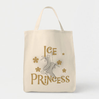 Ice Princess T-shirts and Gifts Tote Bag